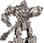 Трансформер Мегатрон Transformers Toys Studio Series 54 Voyager Class  Megatron, фото 5