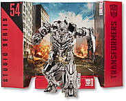 Трансформер Hightower Оригінал Studio Series 47 Transformers, фото 6