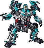Transformers Roadbuster Трансформер Роудбастер Темная сторона Луны Оригинал от Hasbrо, фото 9