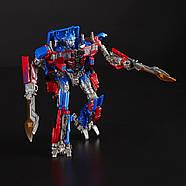 Transformers автобот Оптимус Прайм Studio Series 05 Оригинал от Hasbrо, фото 3
