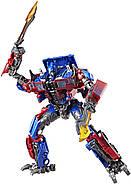 Transformers автобот Оптимус Прайм Studio Series 05 Оригинал от Hasbrо, фото 5