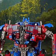 Transformers автобот Оптимус Прайм Studio Series 05 Оригинал от Hasbrо, фото 7