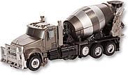 Transformers Toys Mixmaster Трансформер Микмастер Месть падших 16 см  Оригинал от Hasbrо, фото 2