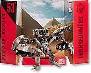 Transformers Toys Mixmaster Трансформер Микмастер Месть падших 16 см  Оригинал от Hasbrо, фото 7