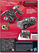 Transformers Toys Mixmaster Трансформер Микмастер Месть падших 16 см  Оригинал от Hasbrо, фото 9