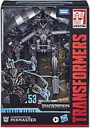 Transformers Toys Mixmaster Трансформер Микмастер Месть падших 16 см  Оригинал от Hasbrо, фото 10