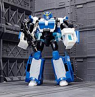 """Стронгарм """"Роботы под прикрытием"""" - Strongarm, RiD, Weijiang, фото 1"""