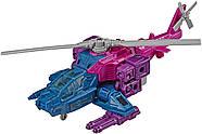 Фигурка Трансформер Спинистер Spinister Оригинал Transformers Generations War for Cybertron Deluxe Wfc-S48, фото 2