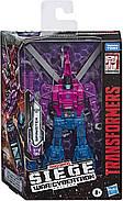 Фигурка Трансформер Спинистер Spinister Оригинал Transformers Generations War for Cybertron Deluxe Wfc-S48, фото 7