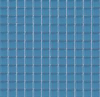 Одноцветное прозрачное стекло мозаика CM 19