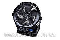 Сценічний вентилятор Djpower H-9