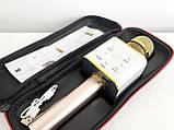 Мікрофон Q-7 Wireless Gold. Колір: золотий, фото 9