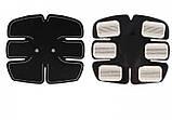 Миостимулятор для мышц 6Pack EMS, фото 5