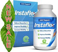Instaflex - Капсулы для лечения суставов. Препарат для суставов - Инстафлекс