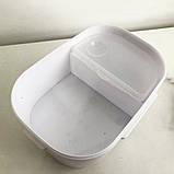 Ланч-бокс с подогревом Lunch Box(12V). Цвет: розовый, фото 10