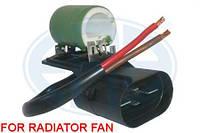 Резистор вентилятора отопителя OPEL ASTRA H (A04) 2004-2014 г.