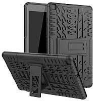 Чехол Armor Case для Samsung Galaxy Tab A 8.0 2019 T290 / 295 Black
