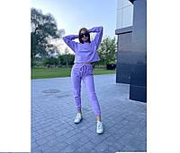 Женский спортивный костюм Lavender (size L)