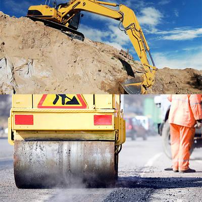 Проведення будівельних робіт