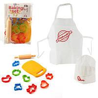 Набор для выпечки, игрушки для девочек,детская бытовая техника,дитяча посудка,іграшки для дівчаток