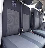 Авточехлы Prestige на Volkswagen Passat B5 1997-2005 универсал, фото 8
