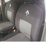 Авточехлы Prestige на Dacia/Renault Logan MCV 2004-2013 года универсал, фото 8