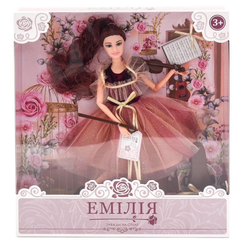 Кукла Эмилия