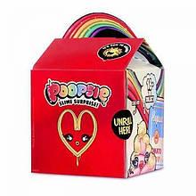 Poopsie S3 Волшебные Сюрпризы слайм 560975 Slime Surprise! Poop Pack Drop 3