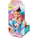 Fisher-Price Шиммер и Шайн мягкая говорящая Шиммер DGM06 Shimmer Shine Talk Sing Shimmer Doll Nickelodeon, фото 2