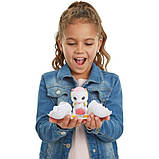 Little Live Pets S1 Интерактивный дракончик в яйце сюрприз Splash Dragon Single Pack Childrens Toy, фото 7