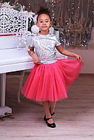 Нарядная фатиновая юбка ту-ту 92-152р от производителя, фото 1