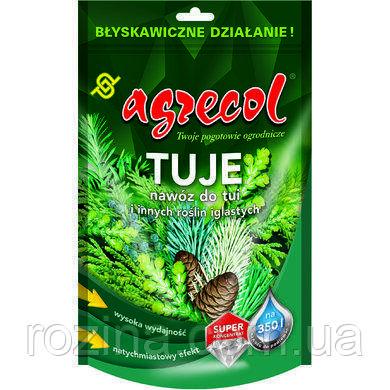 Удобрение Agrecol для хвойных 350 г