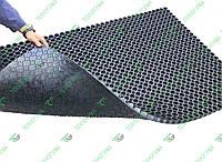 Коврик ячеистый резиновый СОТЫ 100х150
