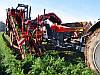 Транспортер для морковоуборочного комбайна DeWulf, фото 3