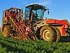 Транспортер для морковоуборочного комбайна DeWulf, фото 4