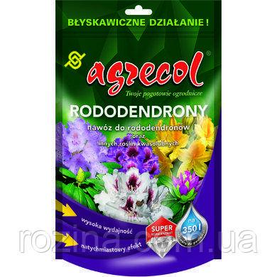 Удобрение Agrecol для рододендронов 0.35кг