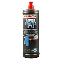 Полироль-консервант Menzerna Power Protect Ultra антиголограммная 1 л