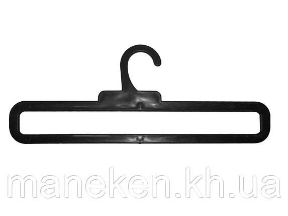 ТШ-2 (25см) S3black (черный), фото 2