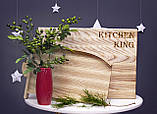 Кухонна обробна дошка «KITCHEN KING», фото 6