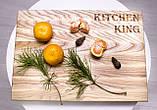 Кухонна обробна дошка «KITCHEN KING», фото 7