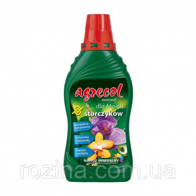 Удобрение Agrecol для орхидей 0,5 л