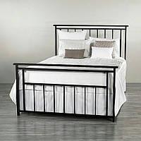 Стильная двуспальная кровать ЛОФТ/ Стильне двоспальне ліжко в стилі loft