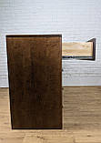 """Новый деревянный комод """"Орео Дизайн"""" из массива клена, фото 2"""