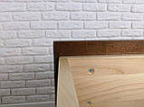 """Новый деревянный комод """"Орео Дизайн"""" из массива клена, фото 3"""