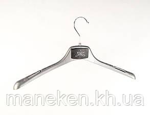 "Вешалка для одежды TREMVERY ""ВОП-42/2,8"" серебристая (101п) GPSM(G), фото 2"