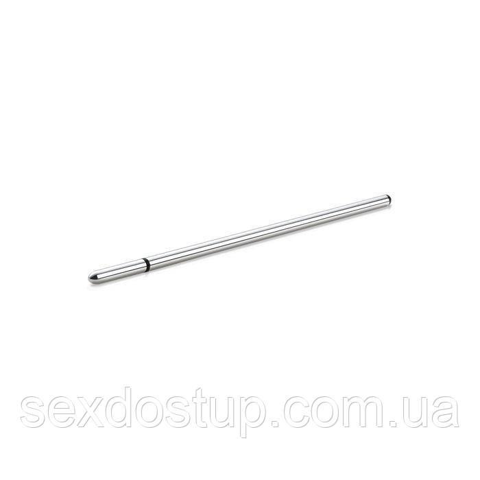 Уретральный зонд Mystim Thin Finn, диаметр 8 мм