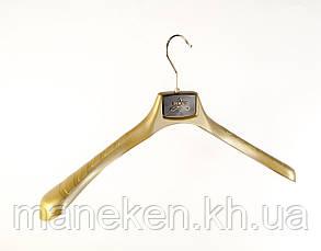 """Вешалка для одежды TREMVERY """"ВОП-45/5,5"""" бронзовая (714п) GPSM(G), фото 2"""