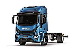 IVECO Stralis (cabin AD/AT) 2016-