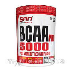 SAN Бца BCAA pro 5000 (345 g )