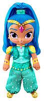 Кукла Шайн мягкая говорящая Шиммер и Шайн Fisher-Price Shimmer and Shine Doll, фото 1